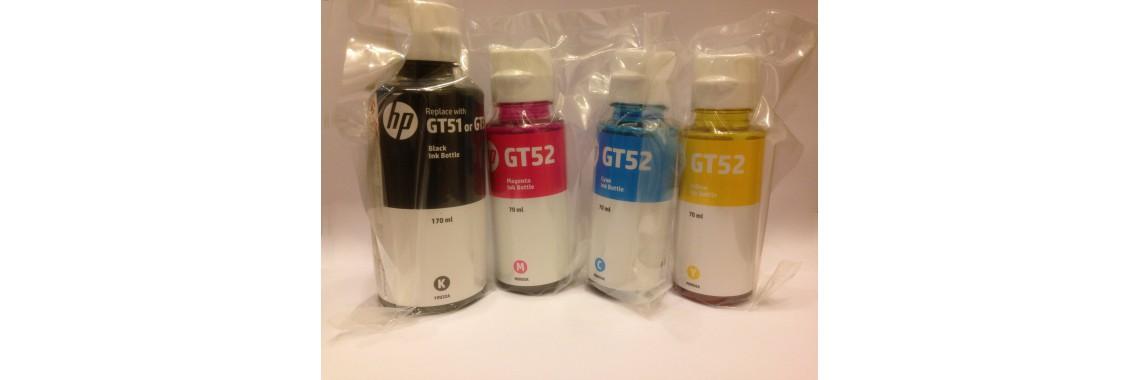 Z6Z97-60001 Набор из 4 цветов оригинальных чернил