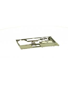 486303-001 Верхняя крышка с картридером, считывателем пальца и кнопками тачпада