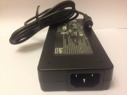 HPE pn: 5080-0002 Блок питания 90W/54V для коммутатора