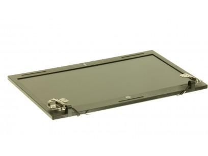 HP pn: 605802-001 Матрица в сборе 15.6 HD 1366 x 768 LED AntiGlare с вебкамерой, петлями, кабелем матрицы, кабелем wifi