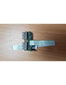622615-001 Разъем USB с кабелем