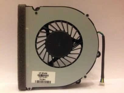 HP pn: 702774-001 Вентилятор процессора RP7800