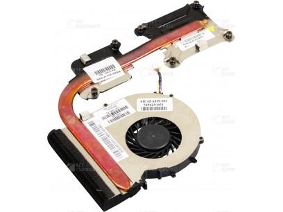 HP pn: 721937-001 Система охлаждения