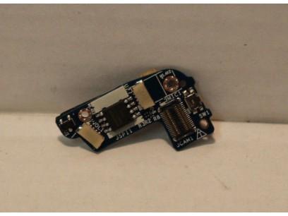 HP pn: 724350-601 Кнопка включения с кабелем W8Pro