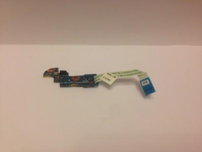 HP pn: 730552-001 Кнопка включения