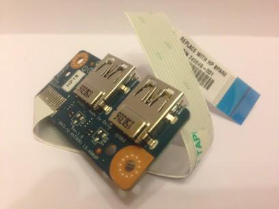 HP pn: 749649-001 Плата USB