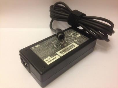 HP pn: 751889-001 Блок питания HP 65W толстый разъем с гвоздем