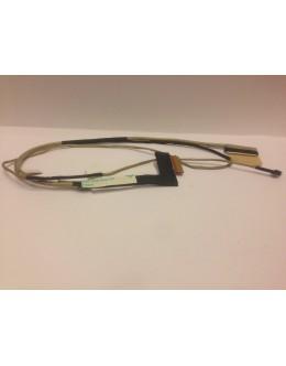 758059-001 Кабель дисплея с кабелем камеры