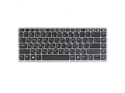 HP pn: 776475-251 Клавиатура с подсветкой