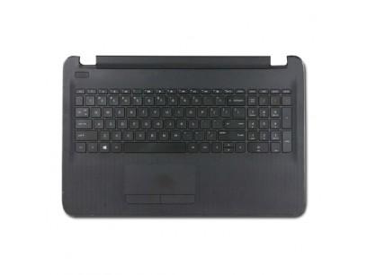 HP pn: 813974-251 Верхняя крышка с клавиатурой