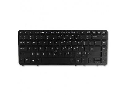HP pn: 821157-251 Клавиатура