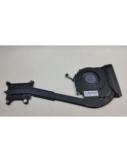 821163-001 Радиатор с вентилятором