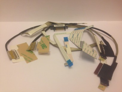 HP pn: 826399-001 Набор кабелей