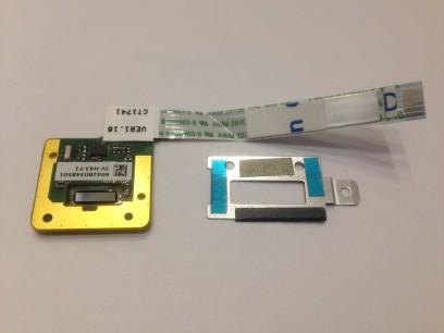 HP pn: 844875-001 Считыватель пальца с кабелем