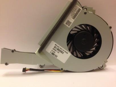 HP pn: 863804-001 Вентилятор