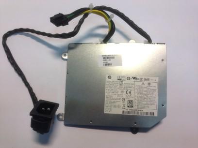 HP pn: 912972-001 Блок питания 180W