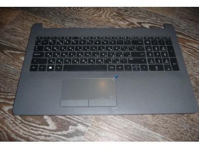 HP pn: 929906-251 Верхняя крышка черная с клавиатурой