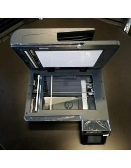 A8P79-60142 Сканер, автоподатчик и дисплей в сборе