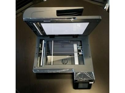 HP pn: A8P79-60142 Сканер, автоподатчик и дисплей в сборе