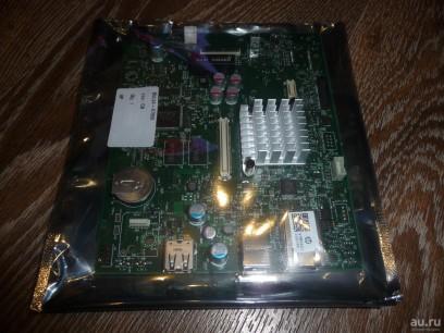 HP pn: B5L24-67909 Форматтер в сборе