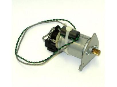 HP pn: C7769-60152 Двигатель протяжки бумаги