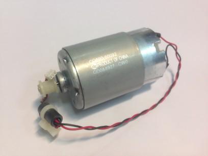 HP pn: CQ890-67006 Двигатель движения каретки
