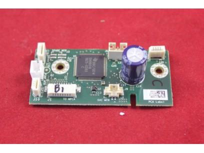 HP pn: CQ890-67022 Плата Bundle с кабелем от форматтера