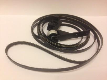 HP pn: CQ890-67059 Ремень 24 дюйма