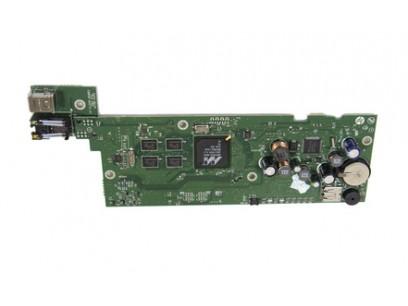 HP pn: CQ890-67097 Форматтер Rev. A