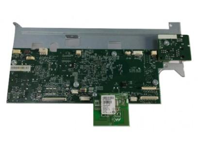 HP pn: CQ891-67019 Форматтер Rev. A