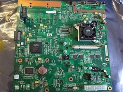 HP pn: CR357-67051 Форматтер Rev.A
