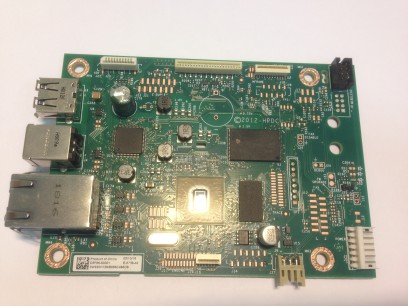 HP pn: F6W16-60002 Форматтер