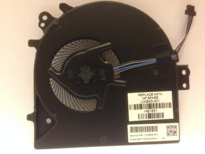 HP pn: L00843-001 Вентилятор