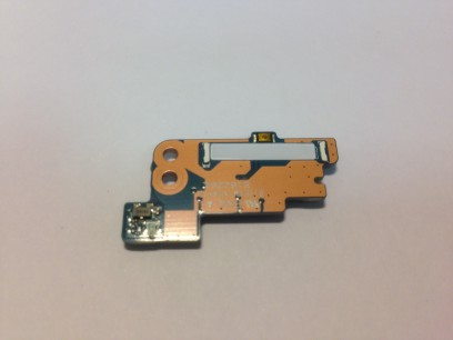 HP pn: L01044-001 Плата с кнопкой включения