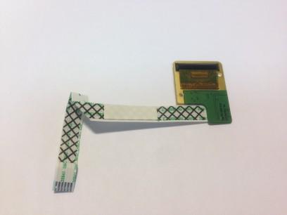 HP pn: L01058-001 Считыватель пальца с кабелем в сборе