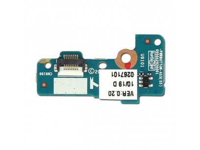 HP pn: L14374-001 Плата с кнопкой включения