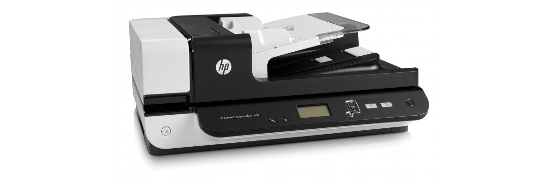 Сканер HP SCANJET ENTERPRISE FLOW 7500 FLATBED