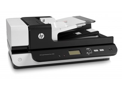 HP pn: L2725B Планшетный сканер HP ScanJet Enterprise Flow 7500