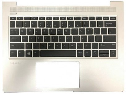 HP pn: L44548-251 Клавиатура