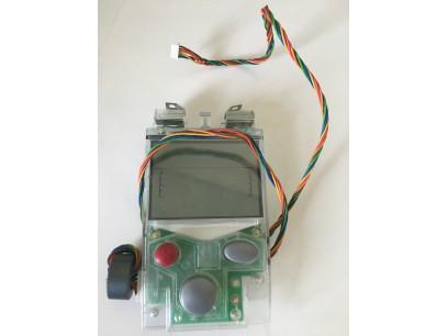 HP pn: Q1292-67021 Панель управления