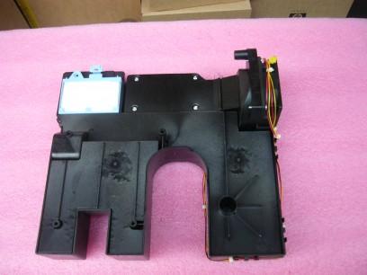 HP pn: Q6651-60325R External secondary spitoon - Located on the left side of the plotter. Отсутствует емкость для сбора чернил