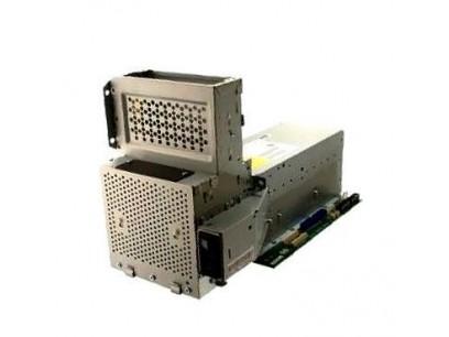 HP pn: Q6687-60057 Плата управления с блоком питания 44 дюйма