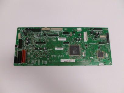 HP pn: RM2-0540-000CN Плата DC контроллера