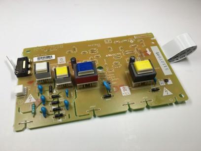 HP pn: RM2-7508-000CN Высоковольтный блок питания