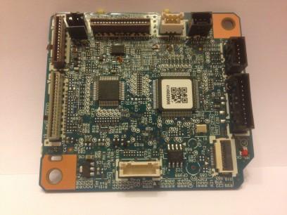 HP pn: RM2-8680-000CN DC контроллер